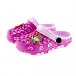 Beautifulshop Παιδικά Σαμπό Για Κορίτσι Ροζ