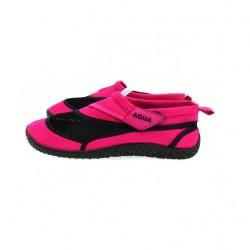 AQUA Γυναικεία Παπούτσια Θαλάσσης Υφασμάτινο