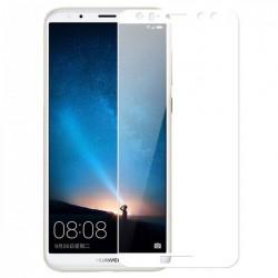Fullscreen Tempered Glass Άσπρο (Huawei Mate 10 Lite/ Huawei Nova 2i)