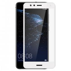 Fullscreen Tempered Glass Άσπρο (Huawei P10 Lite/ Huawei Nova Youth)