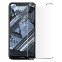 Tempered Glass (Nokia 5.1 Plus)