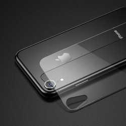 Back Tempered Glass (Iphone XR)