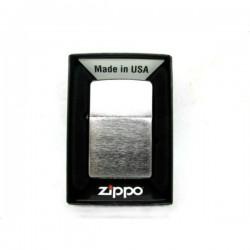 zippo αναπτήρας ασημί