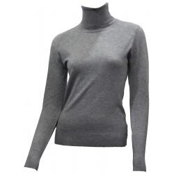 Μπλούζα με μακρύ μανίκι ζιβάγκο SILMAR