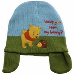''Winnie the pooh'' Παιδικό σκουφί