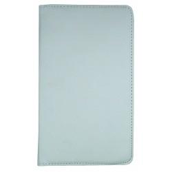 Book Cover Θήκη Tablet  Άσπρη (Samsung Galaxy Tab A 2016 7'')