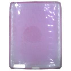 Back Cover Θήκη Σιλικόνη (iPad 2/ iPad 3/ iPad 4)