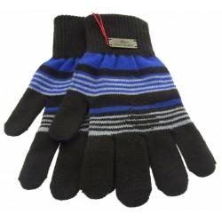 Charro γάντια πλεκτά