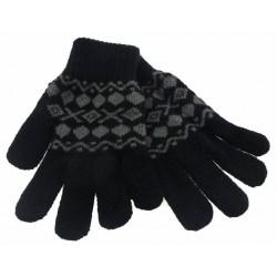 PRAHAR - Ανδρικά γάντια πλεκτά