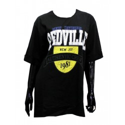 Μπλούζα με σκισίματα REDVILLE BabyLady Tekstil